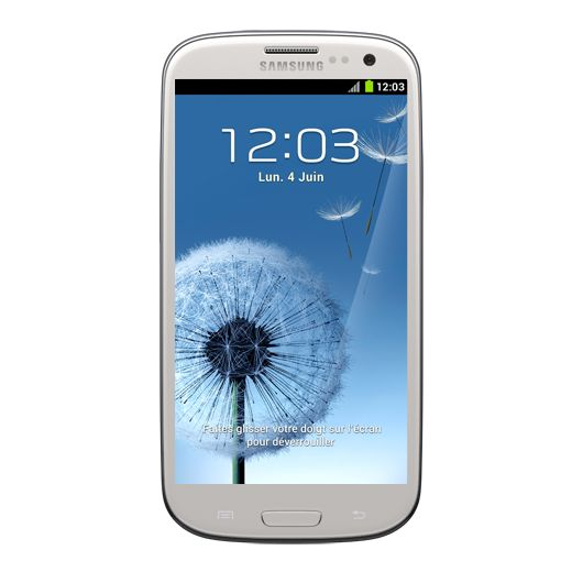 Samsung GALAXY S III (S3) - cheaper!!