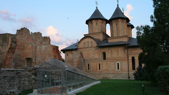 Wallachia, Romania