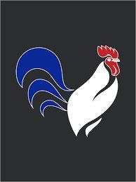 """Résultat de recherche d'images pour """"coq français logo"""""""