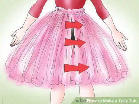 Image titled Make a Tulle Tutu Step 15.jpeg