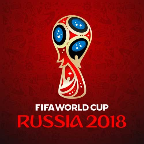 Fifa World Cup Russia 2018 World Cup Logo World Cup Qualifiers World Cup Russia 2018