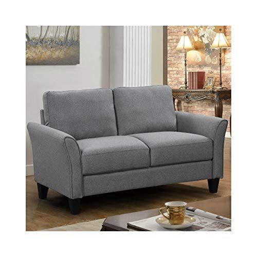 Double Sofa Living Room Furniture