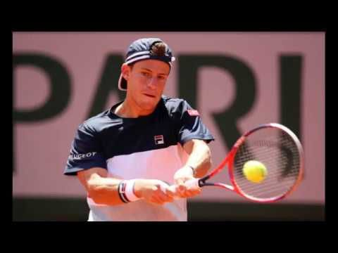 Leonardo Mayer Vs Diego Schwartzman Live Tennis Match Today Atp German Tennis Match Tennis Matches Today