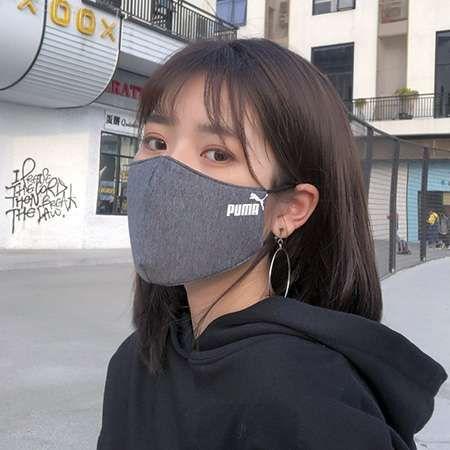 マスク おしゃれ ブランド