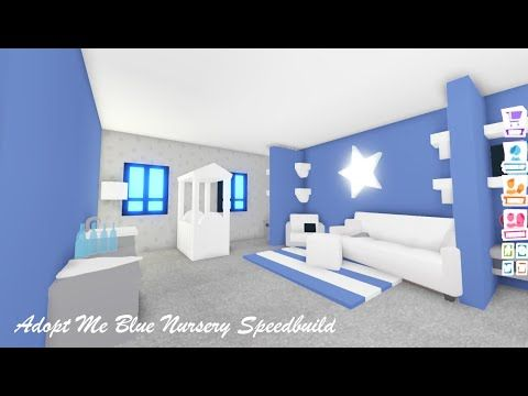 Pin By Kaylatovar On Roblox Adopt Me Ideas In 2020 Baby Room