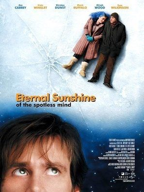 Eternal Sunshine of the Spotless Mind (2004) movie #poster, #tshirt, #mousepad, #movieposters2