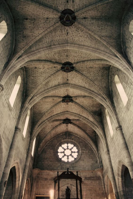 French church.