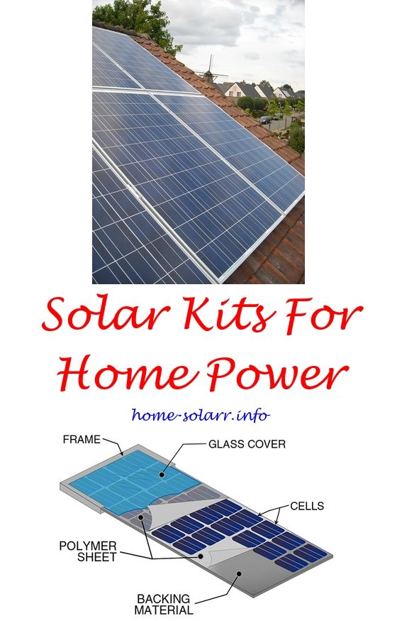 Build My Own Solar System Solar Cost Solar Power House Solar
