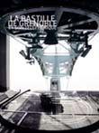 Bastille - Grenoble's Fortress and Cable Car couverture du livre de la Bastille