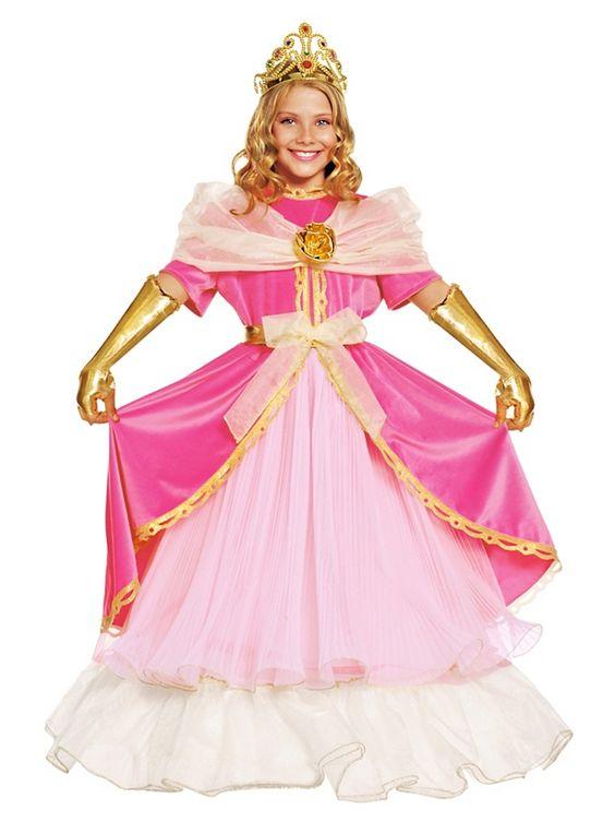 Cinderella Kostüm für Kinder