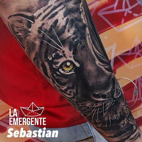 La Emergente tatuajes bogota