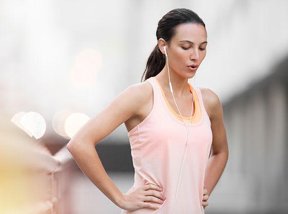 Дыхательная гимнастика: «ленивый» способ похудеть | Marie Claire