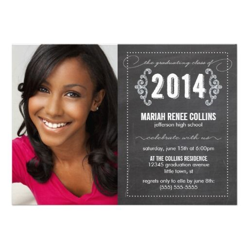 Class of 2014 Chalkboard Graduation Photo Invite We provide you all shopping site and all informations in our go to store link. You will see low prices onHow to          	Class of 2014 Chalkboard Graduation Photo Invite Online Secure Check out Quick and Easy...