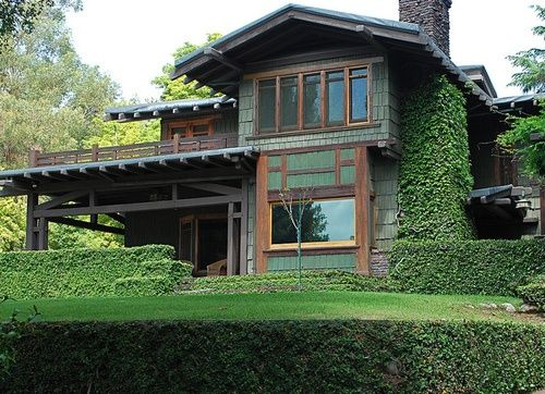 Arts And Crafts Style Architecture IMG
