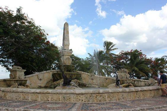 Altos de Chavón, Dominicaanse Republiek