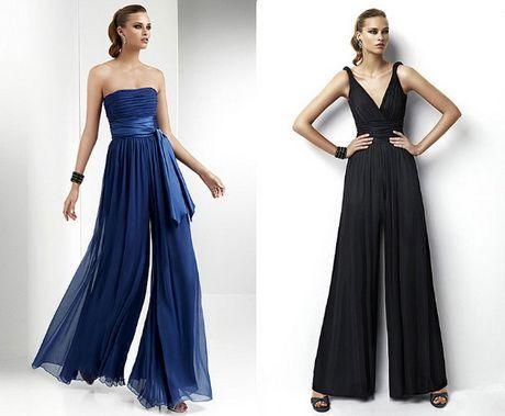 Vestidos Elegantes En Pantalon Estilo Y Belleza Strapless Dress Formal Dresses Jumpsuit Fashion