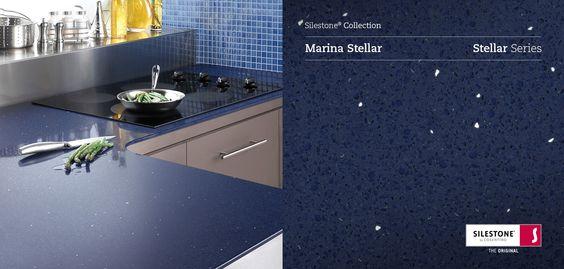 Silestone Dreis- Nebula Code   Silestone Collection by Cosentino ...