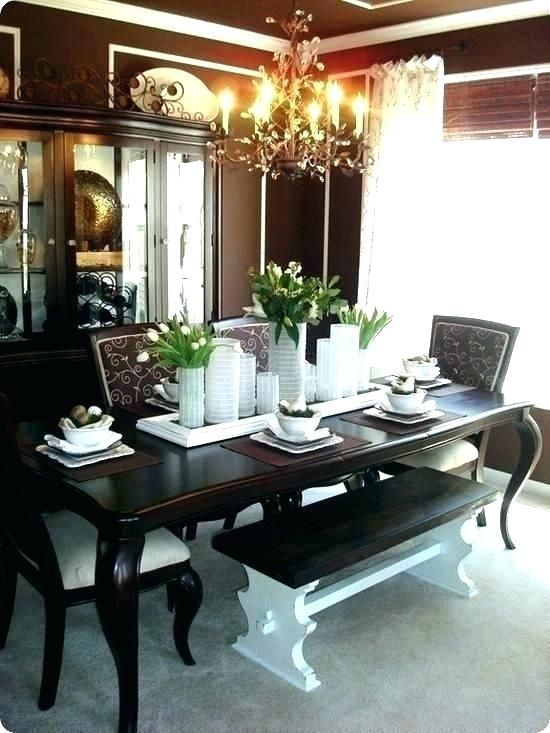 Pin On Dining Room Table Centerpieces, Dining Room Table Centerpieces Modern