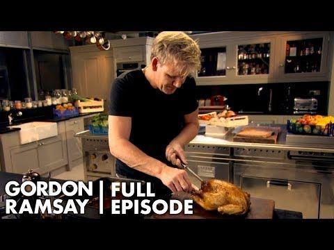 Gordon Ramsay Demonstrates Basic Cooking Skills Ultimate Cookery Course Cooking Basics Gordon Ramsay Cooking Skills