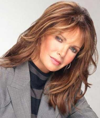 jaclyn smith hairstyles 8 Hair Pinterest