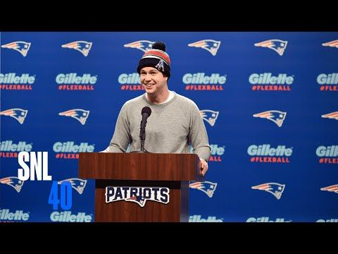 tom brady on snl skit smigel sexual harassment and you