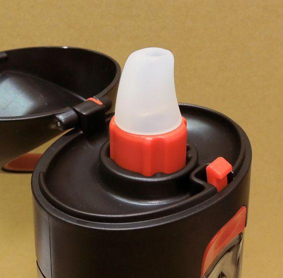 【生活玩物】喝水也是一種生活態度,KOR water 運動水瓶 | 大人物