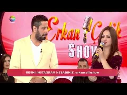 Uzeyir Mehdizade Tezlikle Show Tv De Xeberi Sevcan Dalkiran Ay Balam 2017 Duet Yaxsi Olar Youtube In 2021 Youtube Duet Instagram