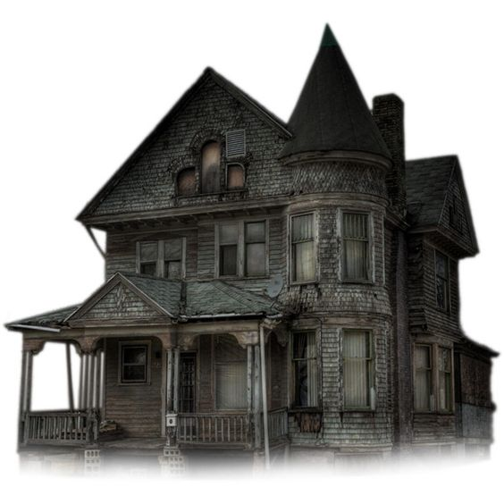 Beautiful, Real Haunted Houses And Halloween On Pinterest