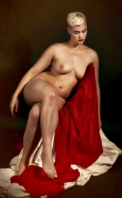 Stefania Ferrario | Classic paintings, Fine art photo, Australian models