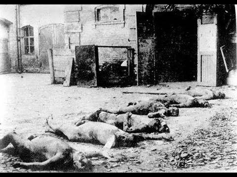 Зверства Киевский ЧК  от которого стынет кровь  MURDER KIEV Crime in the...  Как мы жалеем о Советской власти, о развале любимой родины, а ведь коммунисты старались собирали по кусочкам. Там ухо , там голову