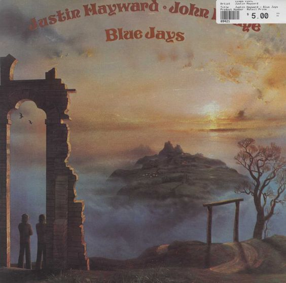 Justin Hayward - Blue Jays