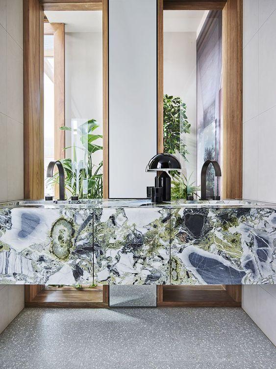 37 Bathroom Decorating To Inspire