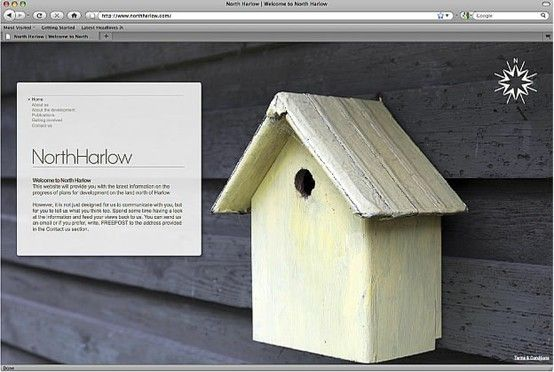 Webdesign Amazing