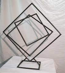 Resultado de imagem para iron art sculpture