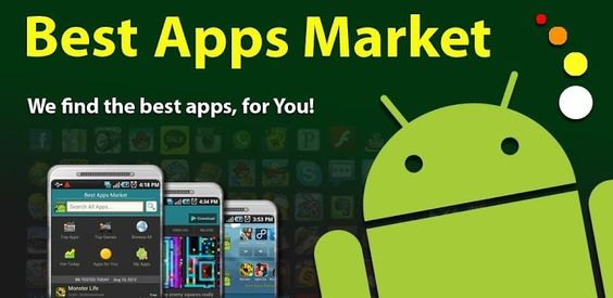 Tips and Tricks For Finding Apps in the Android Market