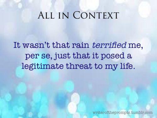 essay about acid rain
