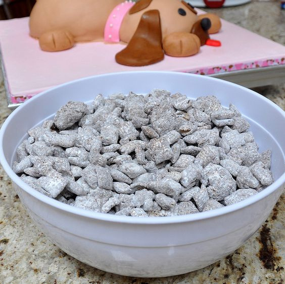 nutela 'puppy' chow