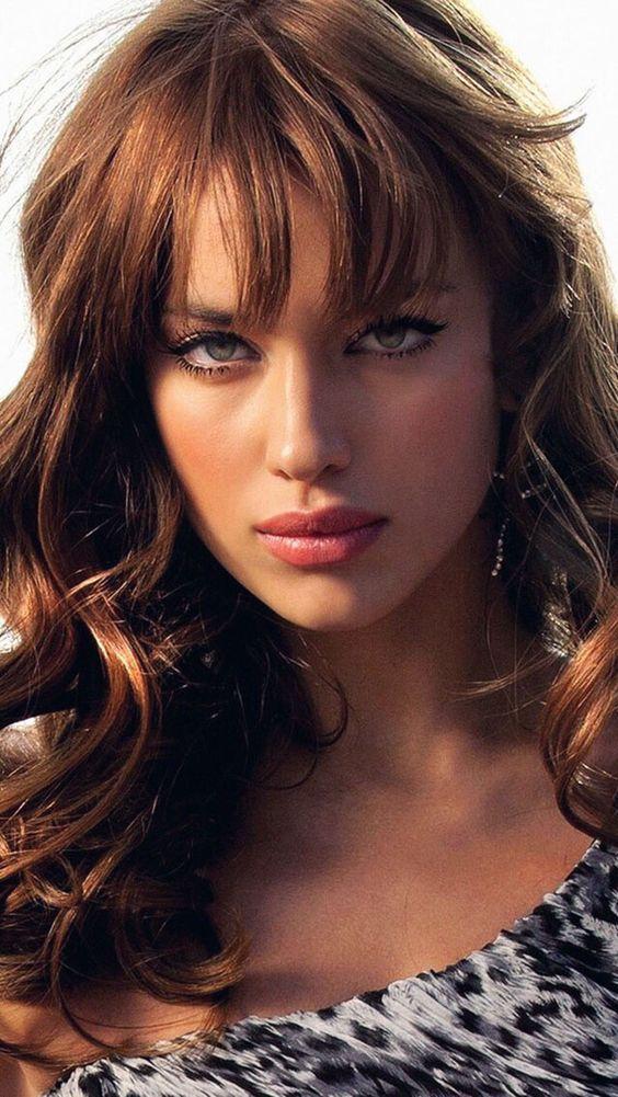 ===La mujer, un bello rostro...=== - Página 5 2ea1afc32e8f123395aa4fb711318066