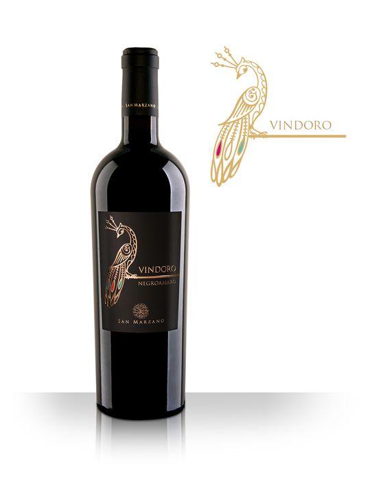 Rượu Vang Vindoro 15% - Chai 750ml - Rượu Vang Nhập Khẩu