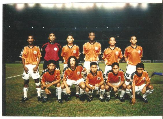 Skuad Persija 1999