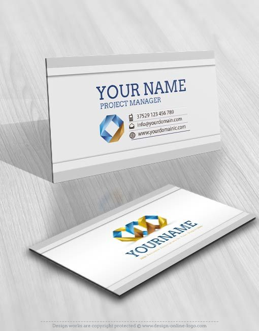 Exclusive Logo Template Connection Logo Image Free Business Cards Logo Templates Business Logo Design