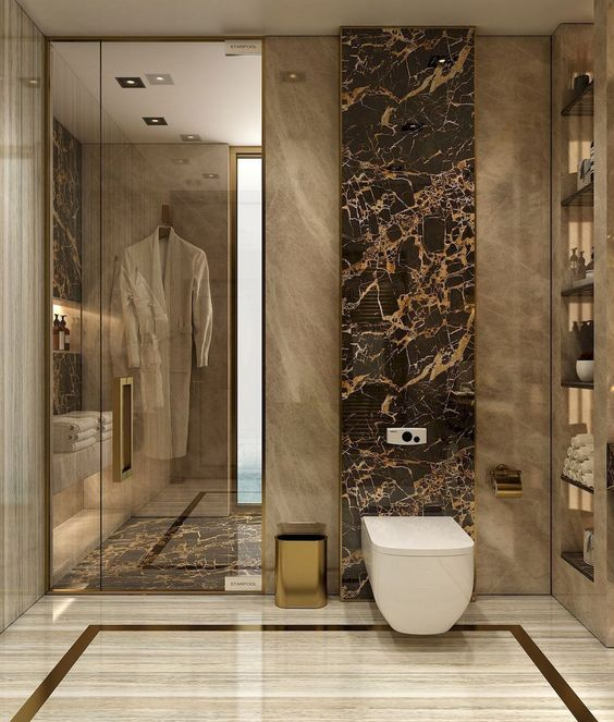 42 Modern Bathroom To Not Miss Today interiors homedecor interiordesign homedecortips