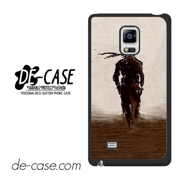 Metal Gear Solid Art DEAL-7075 Samsung Phonecase Cover For Samsung Galaxy Note Edge