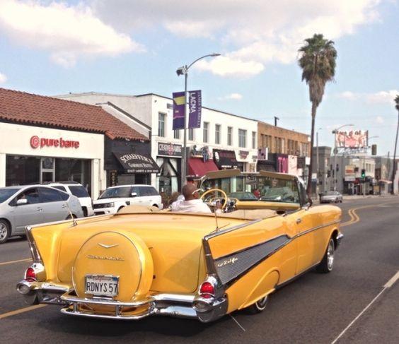 Cherry '57 Chevy http://snapcio.us/s/gudhq