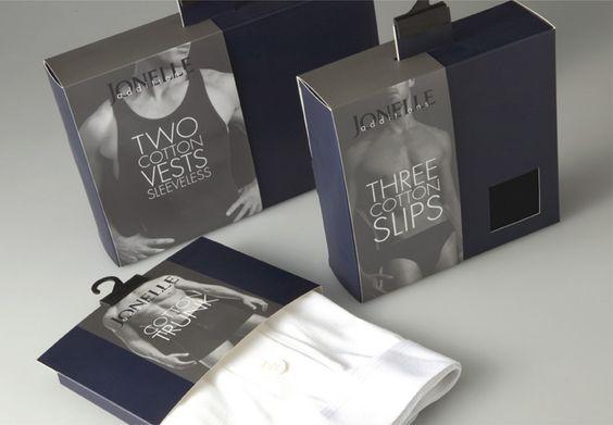 packaging underwear men - ค้นหาด้วย Google Men secret - packaging slips