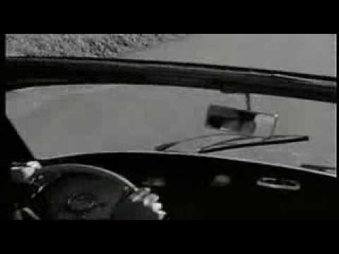 """""""Route 66"""" - Depeche Mode"""
