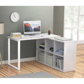 Britni L Shape Gaming Desk Desks For Small Spaces Home Office Furniture Home Office Decor