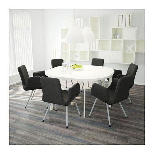 Bekant Conference Table White Tisch Ideen Konferenztisch Ikea Tisch Rund Hausmobel