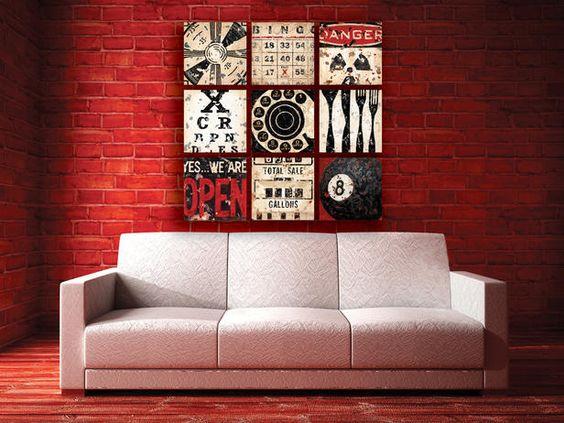 Dorm Daze: Creative Custom Wall Decor