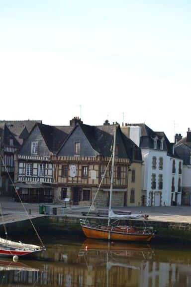 Auray-Morbihan Bretagne